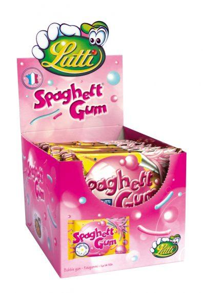 Trendy Candy Lutti Spaghetti Gum
