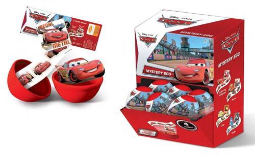 39043 Mistery Egg Cars