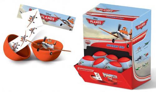 39044 Mistery Egg Planes