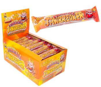 Zed Jawbreakers Fireball 5 pack
