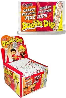 413169 Swizzels  Double Dip Original