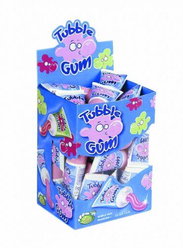 Lutti Tubble Gum Fruit