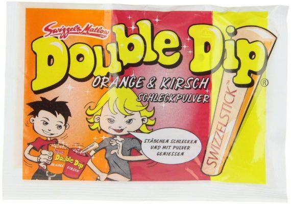 Double dip singel