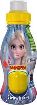 Surprise Drinks Aardbei (Frozen 2) 0,3 ltr. 6 st.