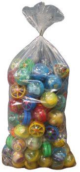 TC Toy Capsules 10cm 100 stuks