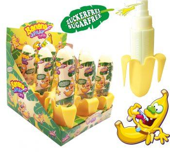 AS Banana Candy Spray