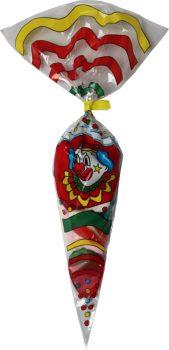 Trendy Candy Clowns Verrassingszakjes 100 stuks