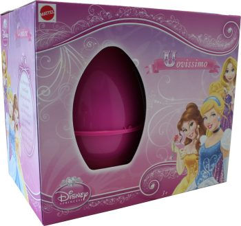 Trendy Candy Mattel Verrassingsei Princess