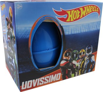 Trendy Candy Mattel Verrassingsei Hot Wheels