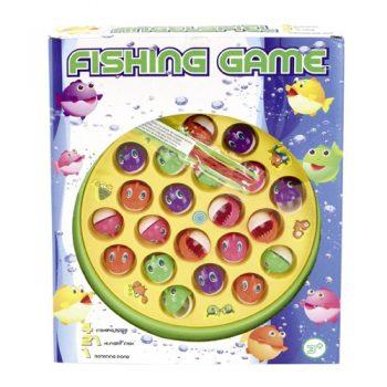 Trendy Candy spel vissen vangen-21-stuks