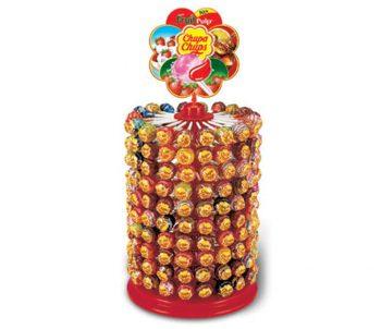 Chupa Wheel Assorti Lolly's