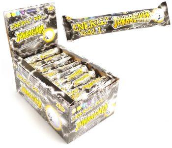 Zed Jawbeakers Energy Ball 40 stuks