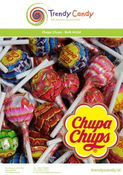 Chupa Chups Bulk Assorti 1.200 stuks