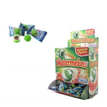 Vidal Watermelon Balls 200 stuks