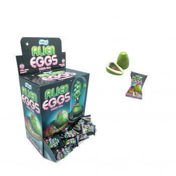 Vidal Alien Eggs 200 stuks