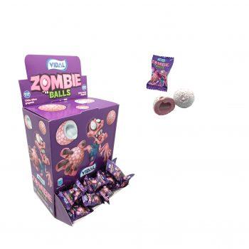 Vidal Zombie Balls 200 stuks