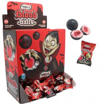 Vidal Blood Balls 200 stuks