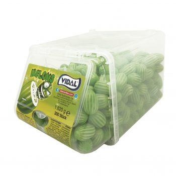 Vidal - Melons Gum 300 stuks