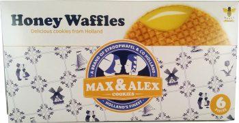 Honing Wafels 175 gram