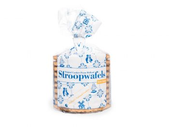 Stroopwafels 250 gram 15 stuks