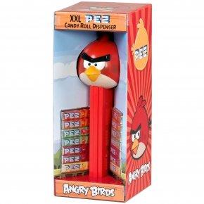 Pez - XXL Angry Birds 1 st.