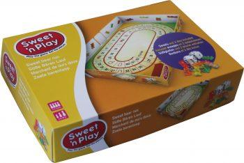 Sweet 'n Play - Zoete Berenloop 1 st.