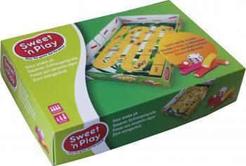 Sweet 'n Play - Zure Slangenkuil 1 st.