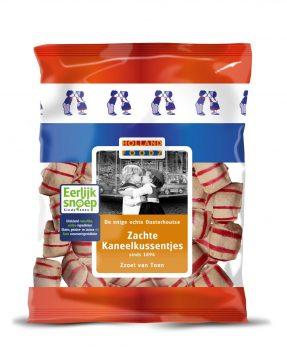 HF - De Oosterhoutse Kaneelkussentjes 160gr. 12st.