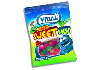 Vidal - Sugar Sweet Mix 100gr. 14st.