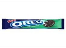 USA - Oreo Mint 16 x 154g.