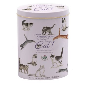 TC - Thank you (Cat) Tin 12 x 250 gram