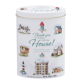 TC - Thank you (House) Tin 12 x 250 gram