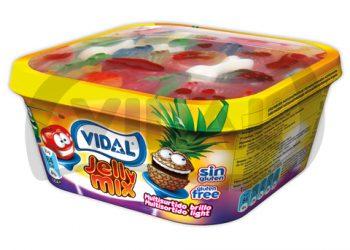 Vidal - Tub Jelly Mix 12 x 200g