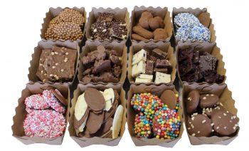 van Laar Exclusief - Chocolade