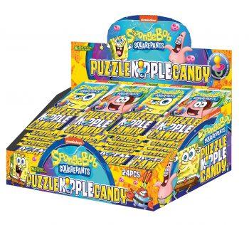 TC - Nipple Candy Spongebob 30 stuks