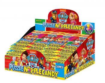 TC - Nipple Candy Paw Patrol 30 stuks