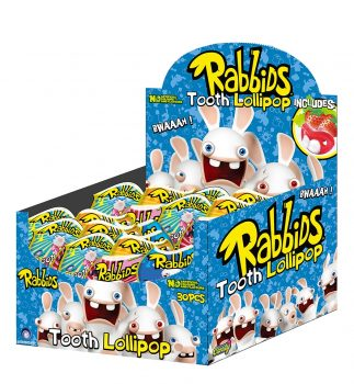 TC - Tooth Candy Rabbits 30 stuks