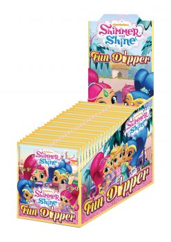 TC - Fun Dipper Shimmer and Shine 24 st.
