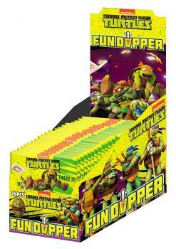 TC - Fun Dipper Turtles 24 st.