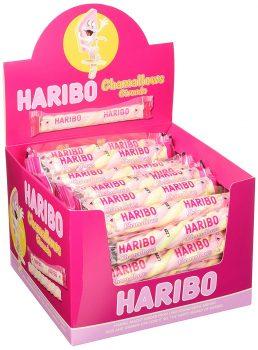 Haribo - Chamallows kabelspek 60 stuks