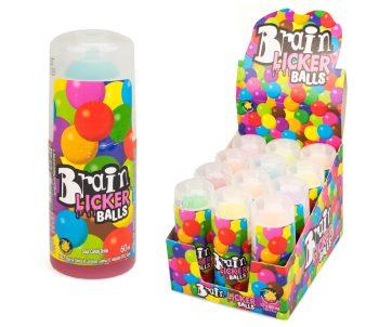 Brain Licker Balls 12 stuks