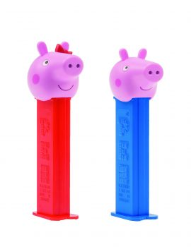 PEZ - Peppa Pig 12 st.