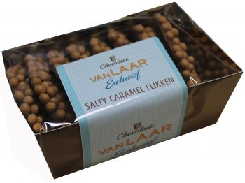 VLE - Salty caramel flikken 150gr.