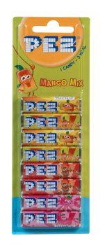 PEZ - Refill Mango 24st.