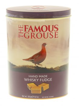 TC - The Famous Grouse Tin 12x300gr.