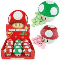 Nintendo - Mushroom Sours 12 st.