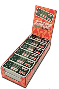Nintendo - Controller Mints 18st.
