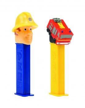 PEZ - Fireman Sam 12st.
