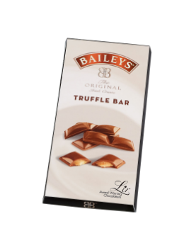 Baileys - Chocolate Truffle Bar 15 x 90g