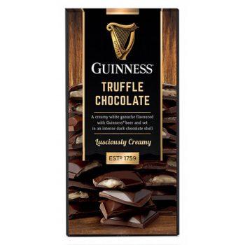 Guinness - Truffle Chocolate Bar 15 x 90g